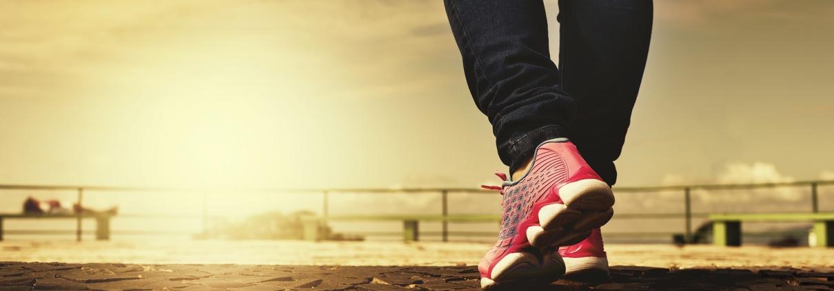 Walk. Benefits. Health. Fitness. Holiday.