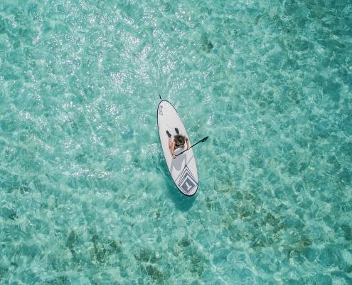 Holidays. Sea. Sun. Mallorca.