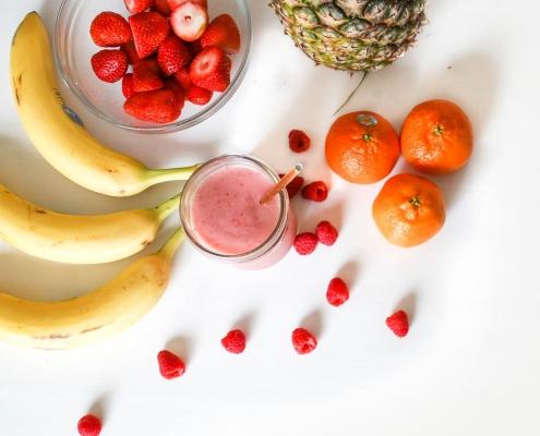 Habits. Routines. Health. Food. Holidays.