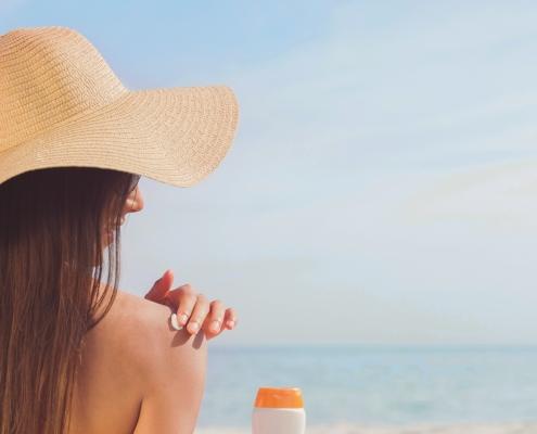 Sun. Beach. Mallorca. Summer. Samsara.