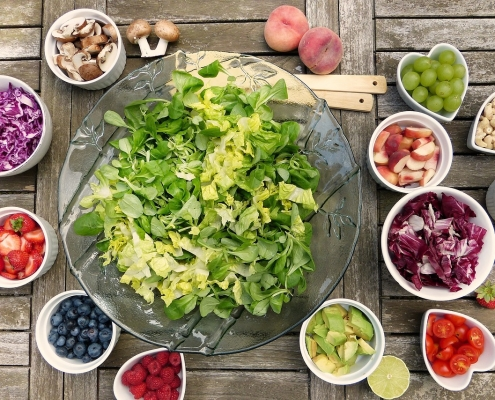 Real food. Diets. Healthy holidays. Samsara healthy holidays.