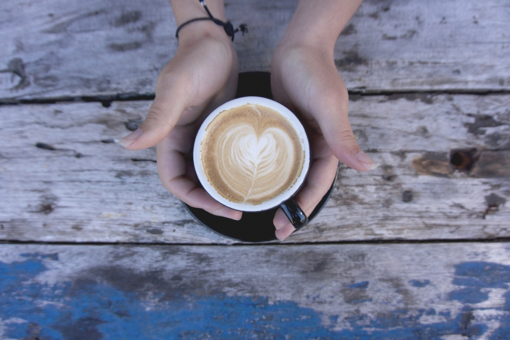 tomar cafe por la manana adelgaza