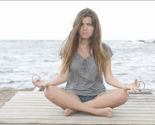 Mindfulness. Relax. Yoga.