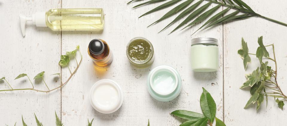 beauty products - samsara healthy holidays