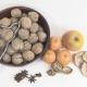 walnuts - samsara healthy holidays