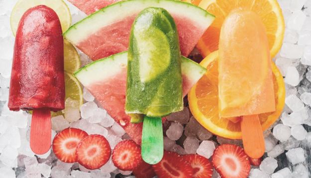 Polos Healthy Recetas