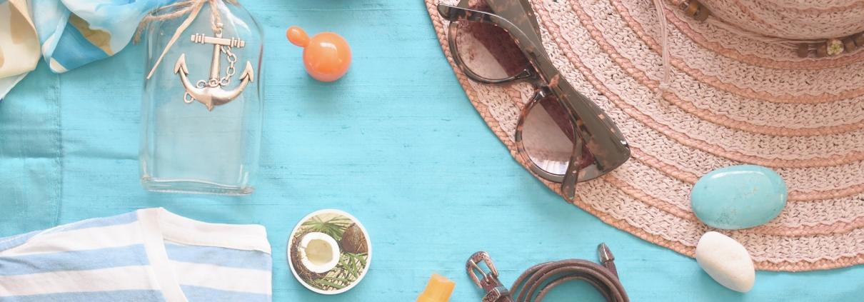 5 Tips para cuidarte en verano - samsara healthy holidays