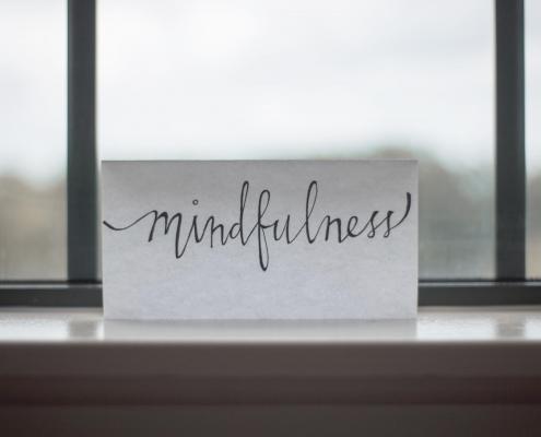 mindfulness - samsara healthy holidays
