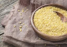 bulgur wheat - samsara healthy holidays