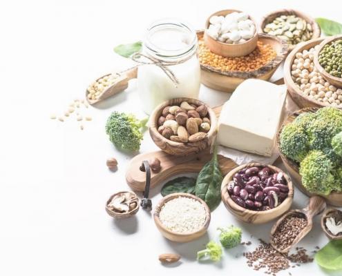 healthy food - samsara healthy holidays