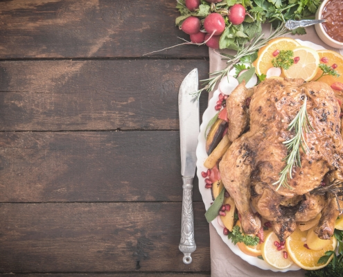 health benefits of food - samsara healthy holidays