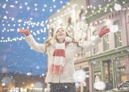 christmas time - samsara healthy holidays